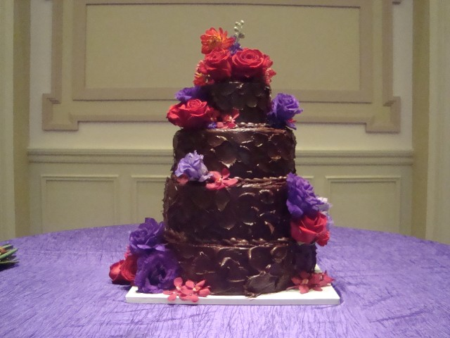 Wedding cakes in brookfield wi