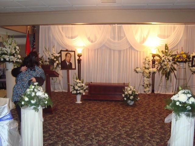 Hmong Funeral Arrangements,Hmong Flowers