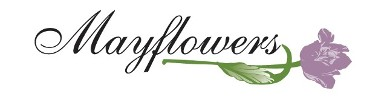Logo, Mayflowers