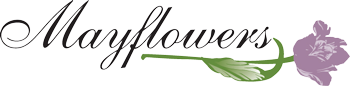 Mayflowers, Logo